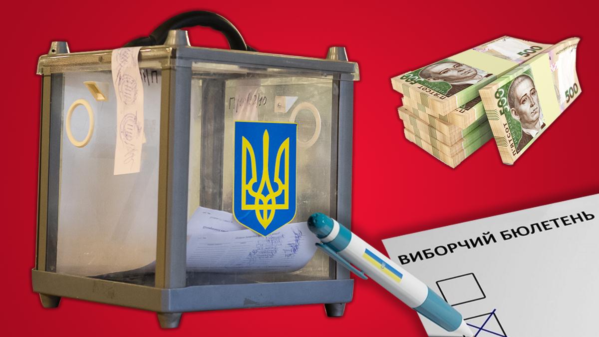 Выборы в Украине 2019 - все факты о президентских выборах