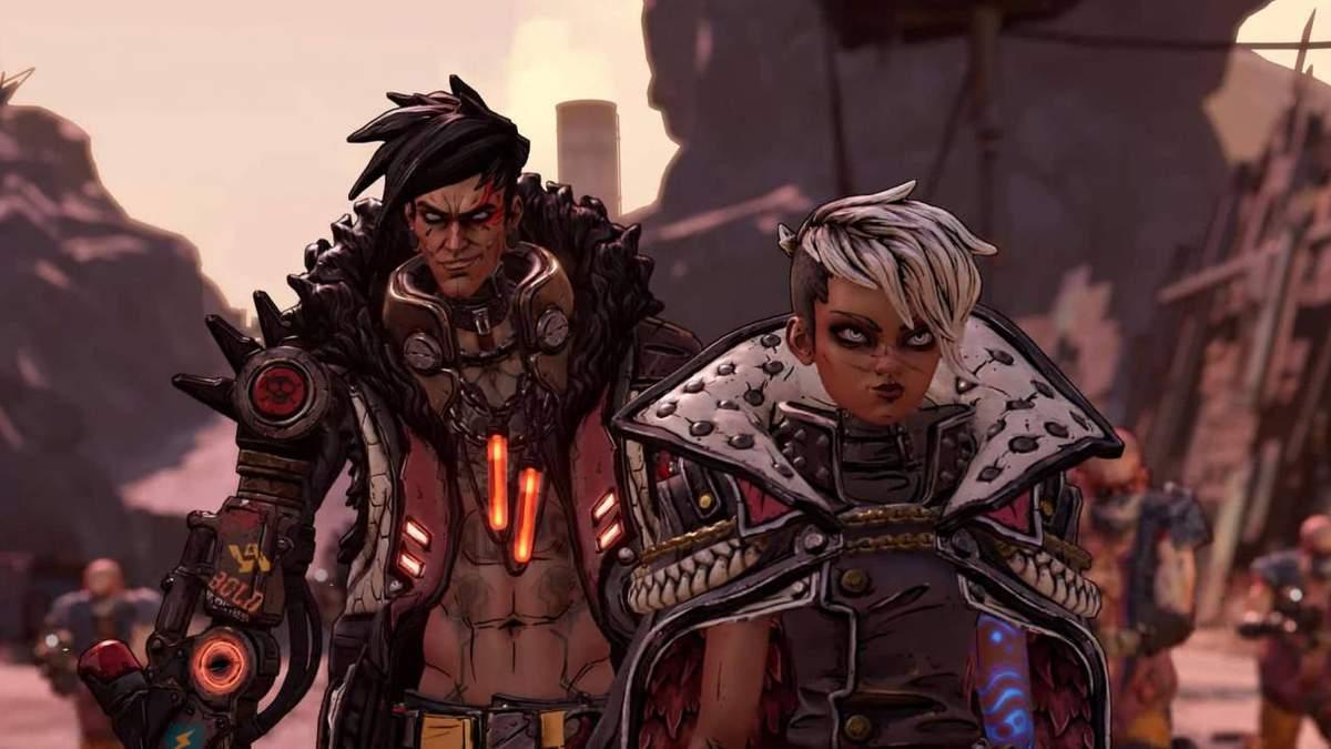 Gearbox Software официально анонсировала игру Borderlands 3