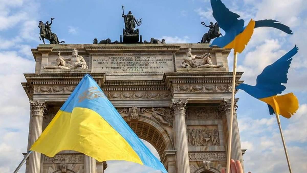 Президентские выборы-2019: кого из кандидатов поддерживают украинцы за рубежом