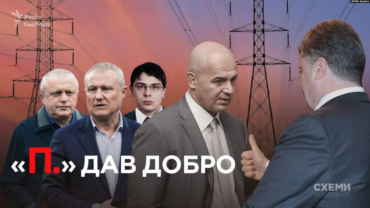 Как соратник Порошенко Кононенко зарабатывал на схемах в энергетике