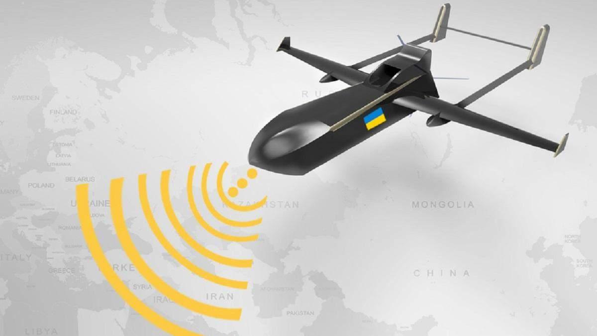 В Украине создано электромагнитное оружие