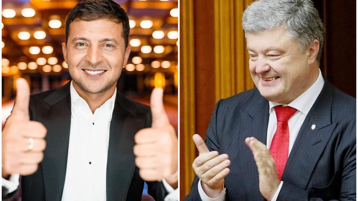 Вибори 2019 - хто проходить у другий тур виборів України 2019