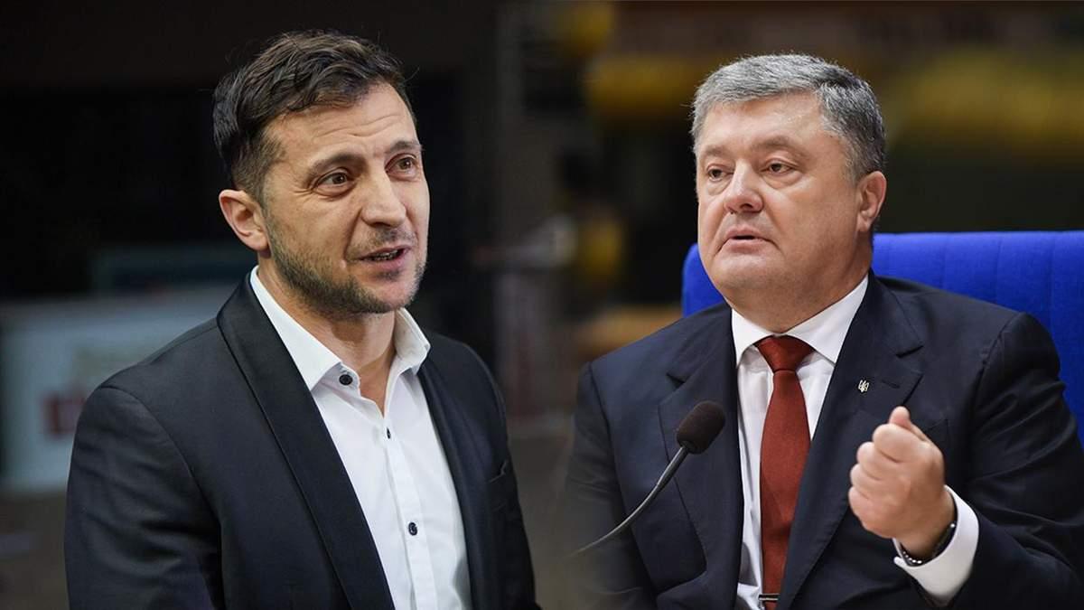 За кого голосуватимуть українці в другому турі?