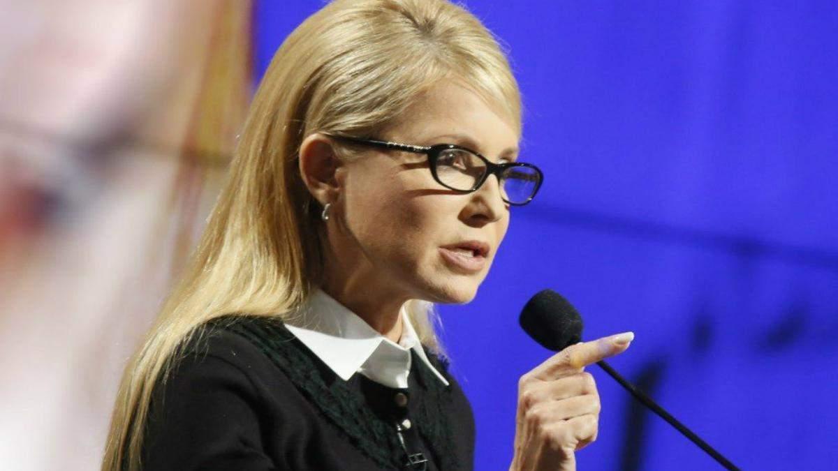 Чому Тимошенко заявляє, що таки проходить в другий тур: відповідь експерта