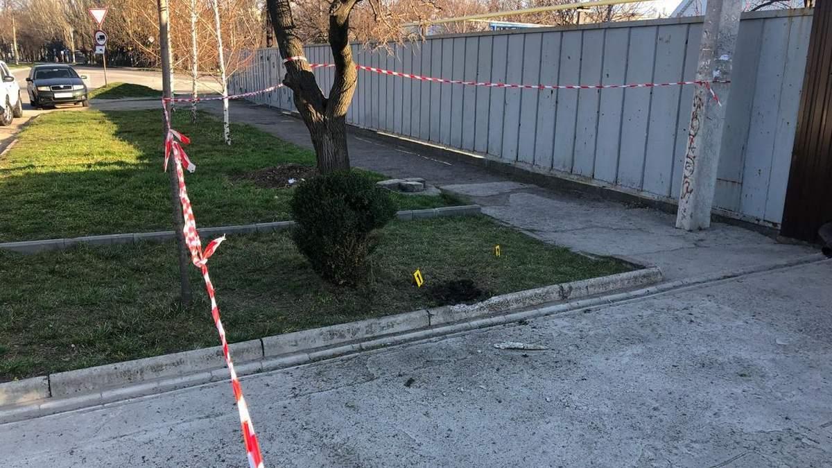 Один ребенок погиб и второй попал в больницу в результате взрыва в Запорожье