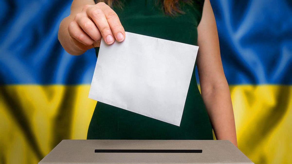 У ЦВК оголосили про проведення другого туру президентських виборів