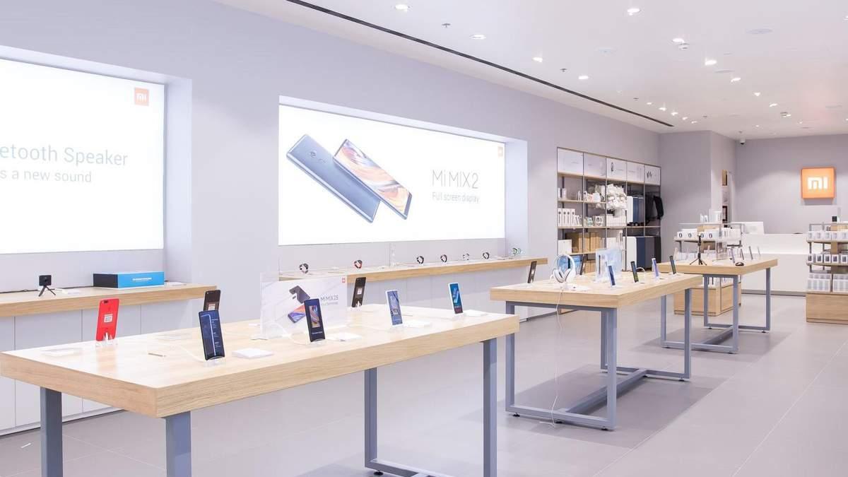 Xiaomi готує наймасштабнішу в історії презентацію