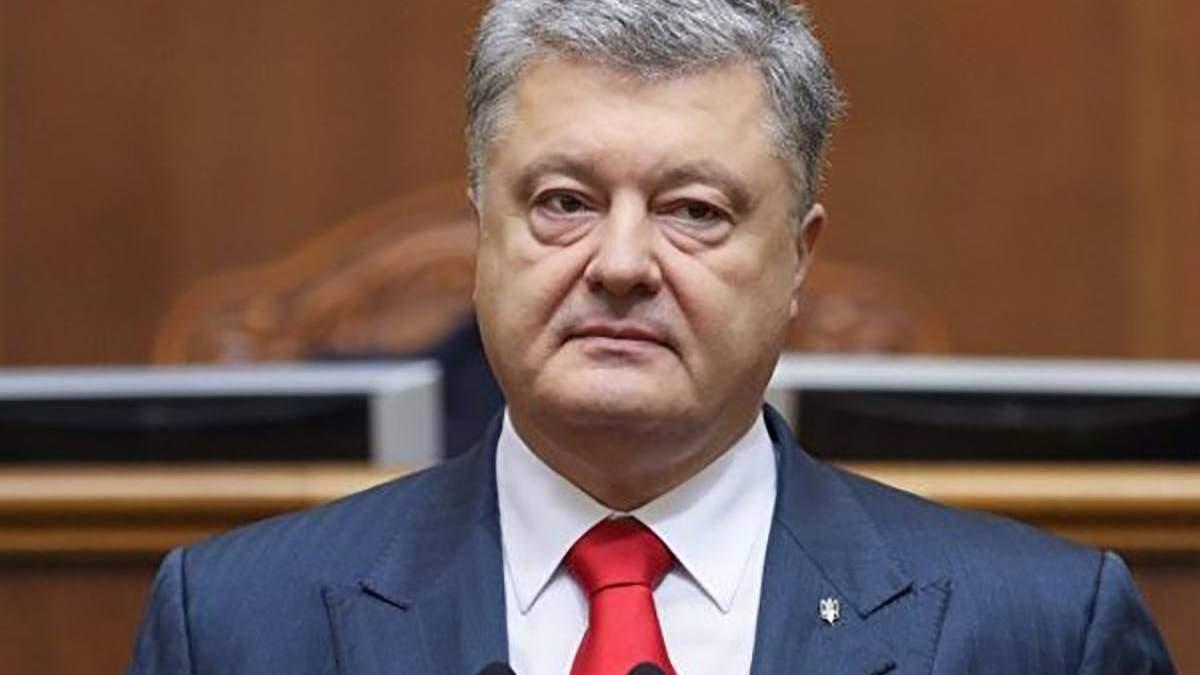 Порошенко у другому турі виборів 2019 - хто підтримує Поршенко