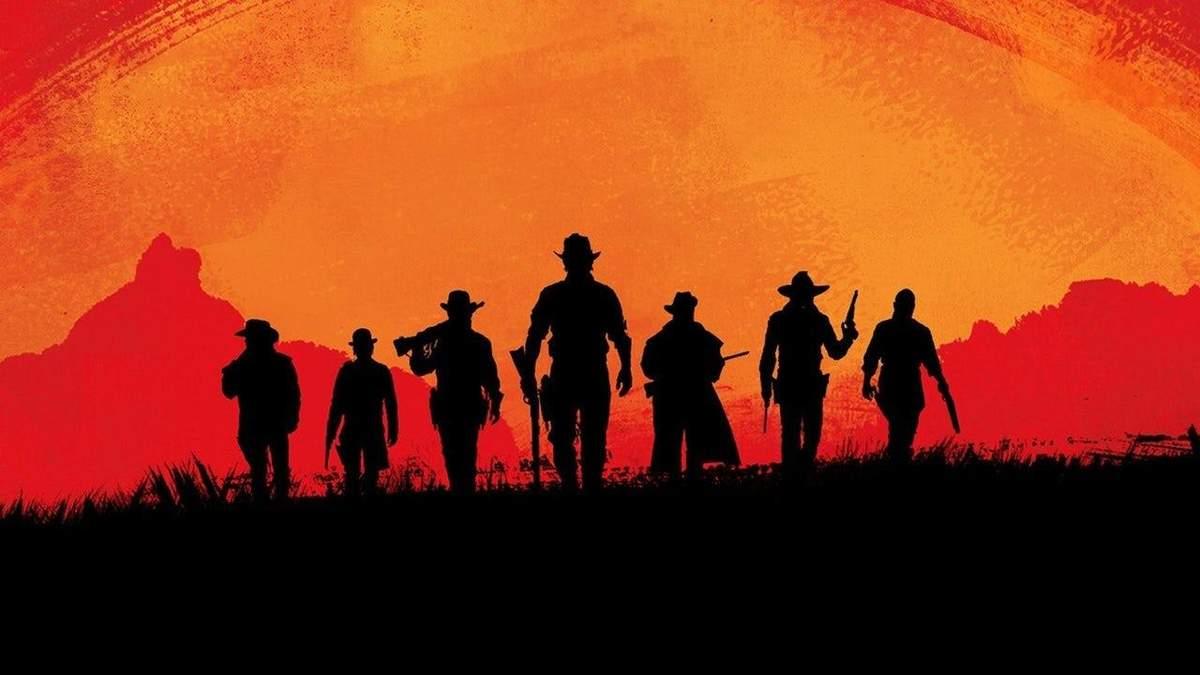 Red Dead Redemption 2 вийде на Nintendo