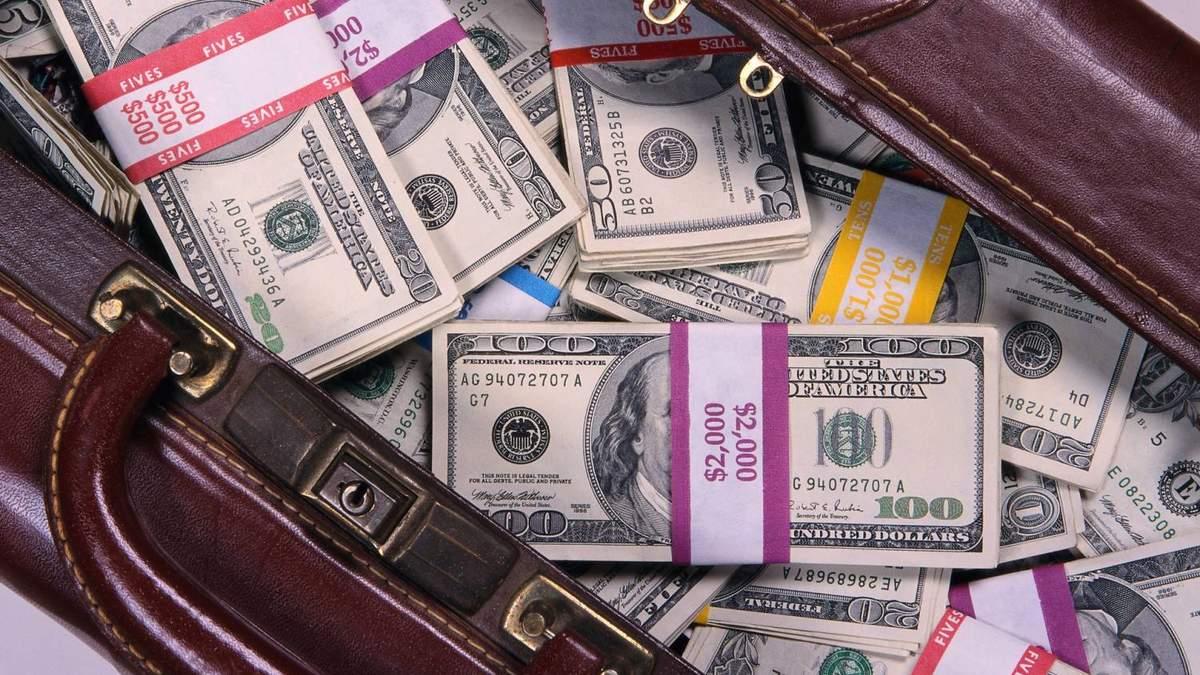 Россия предоставила Беларуси кредит свыше полумиллиарда долларов