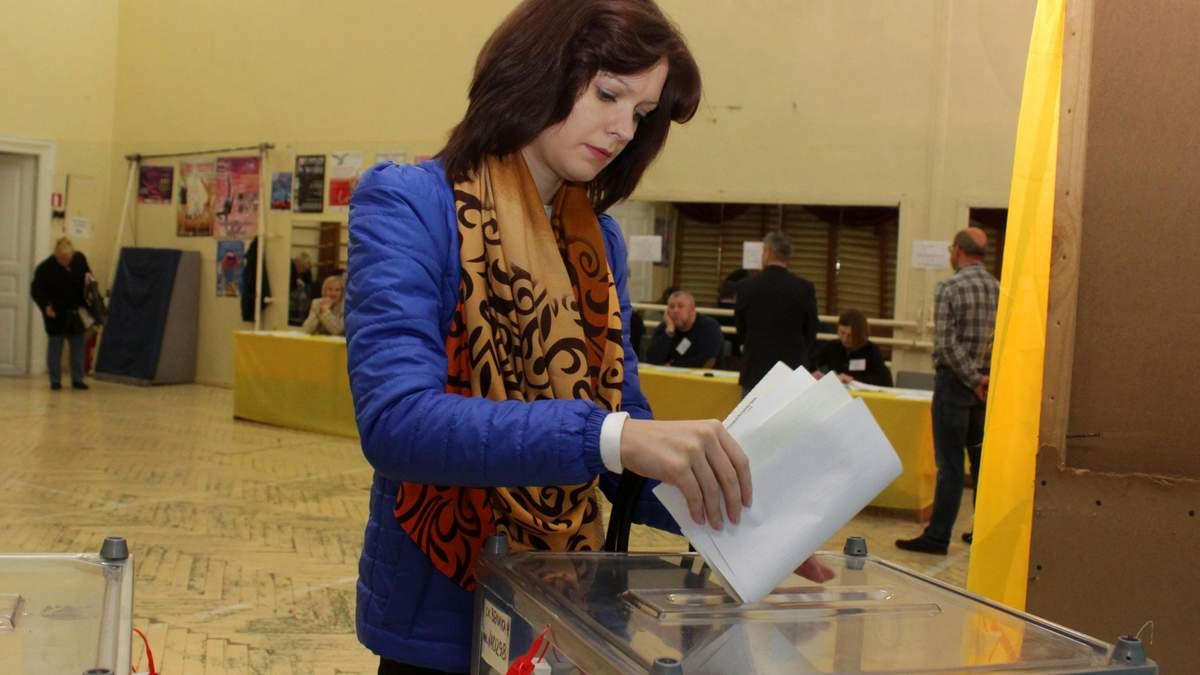 КВУ назвав кандидатів, яким голос виборця коштував найбільше