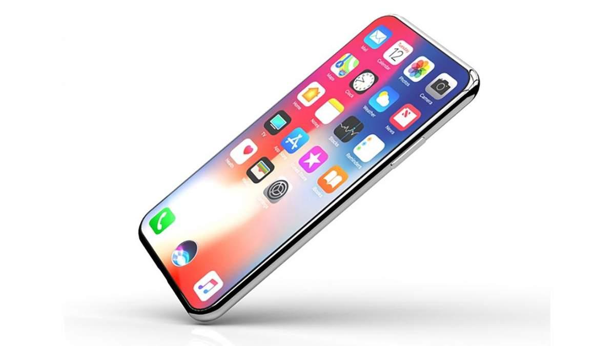 Вероятный дизайн iPhone 12 (2020)