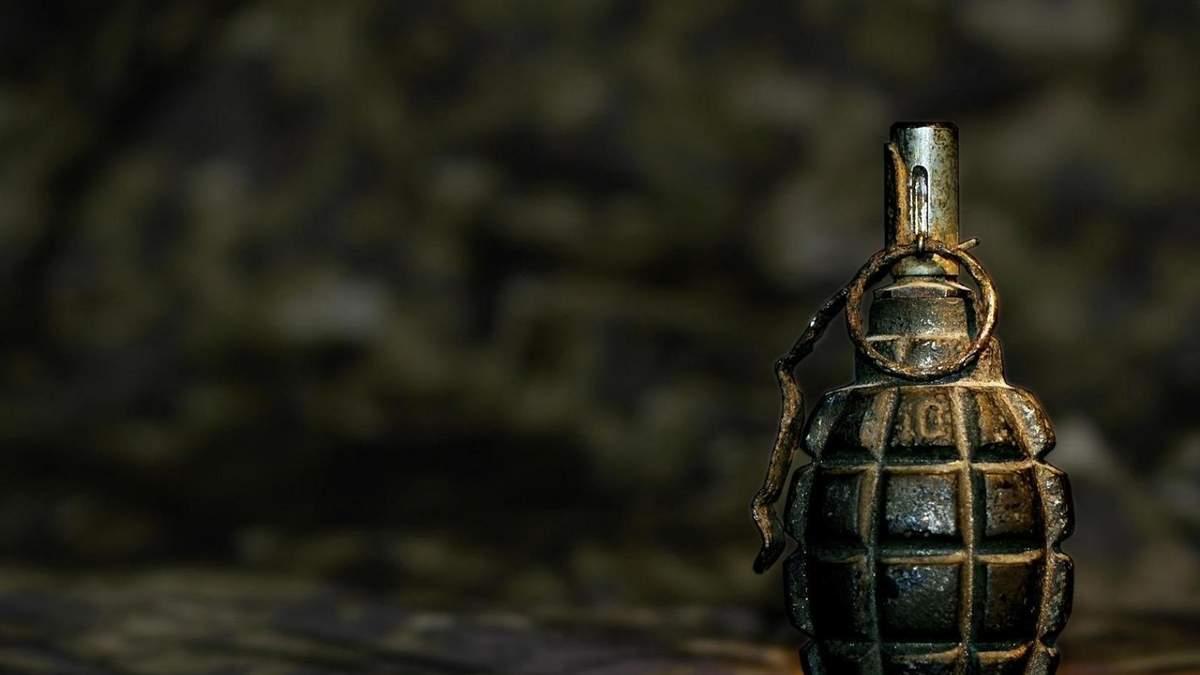 У Запоріжжі два підлітки знайшли гранату: один загинув