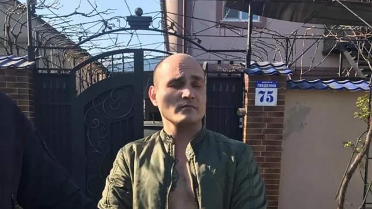 Максиму Путіліну загрожує 5 років ув'язнення