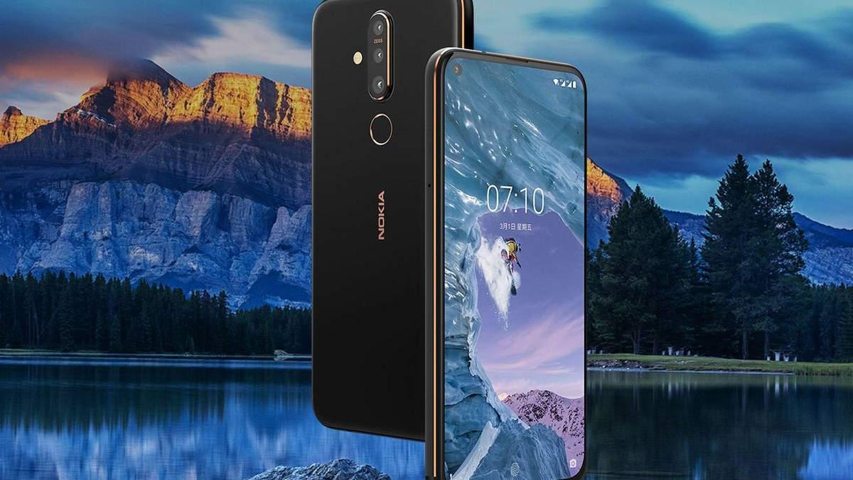 Nokia X71: характеристики и цена