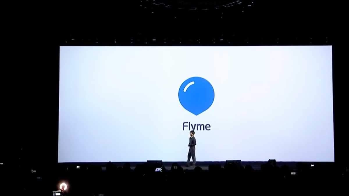 Meizu готує удосконалену версію Flyme