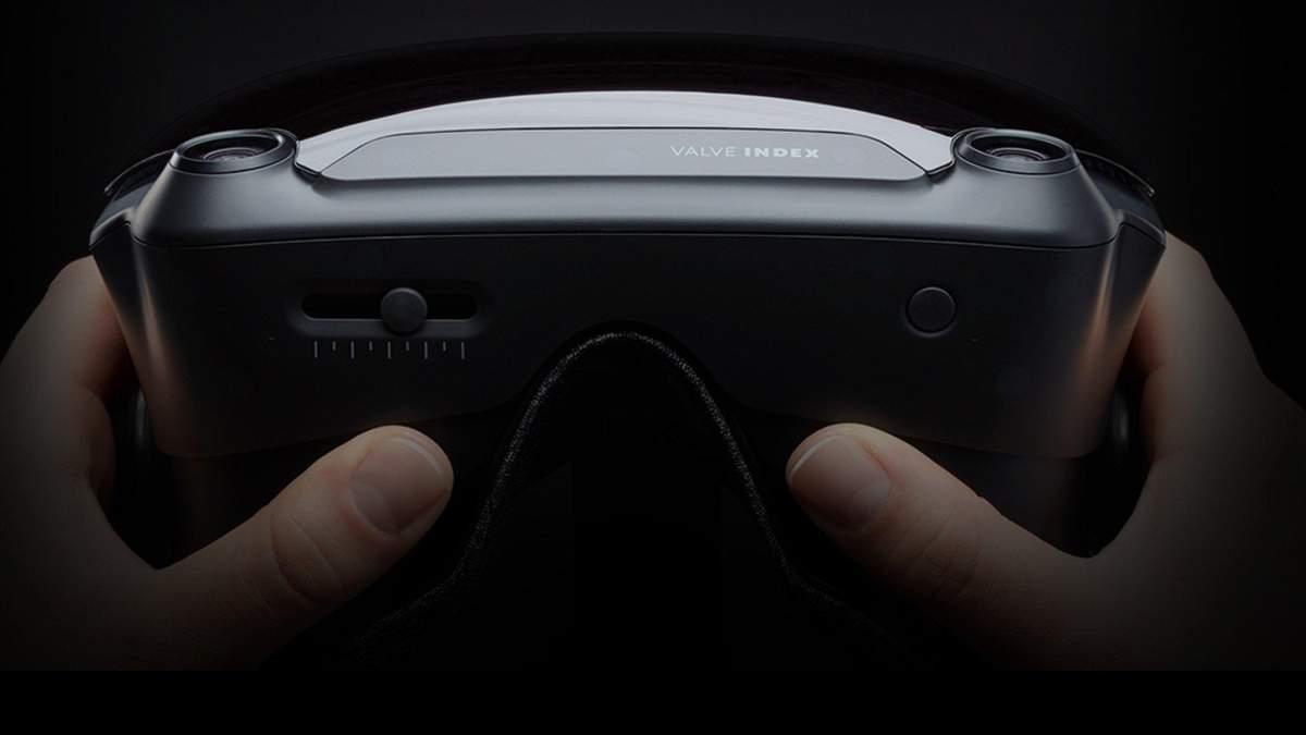 Valve Index: дата старту продажів та рекомендовані вимоги