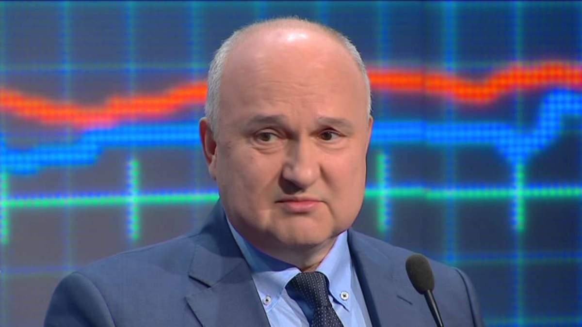 Чому 6% українців неочікувано проголосували за Смешка