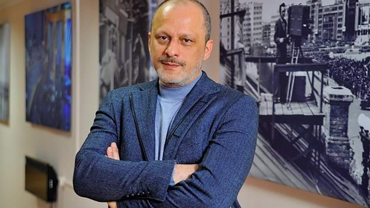 Аласанія прокоментував заяву Зеленського до Порошенка щодо дебатів