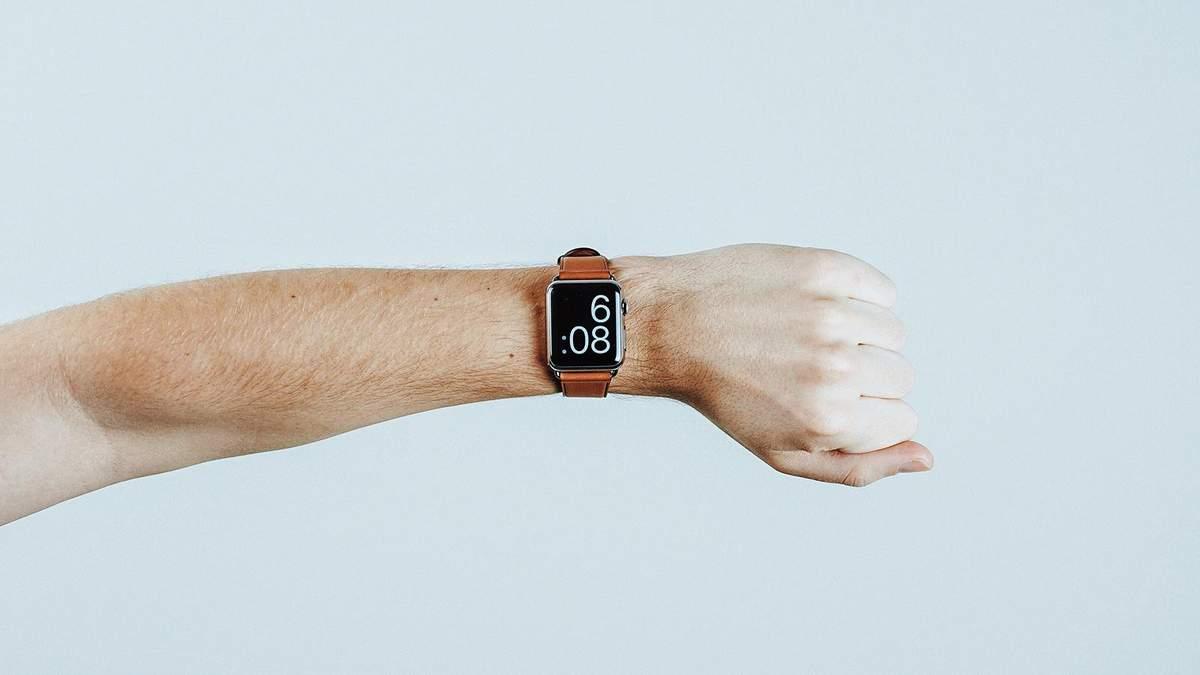 Жителька США подала позов проти Apple через проблеми із своїм смарт-годинником