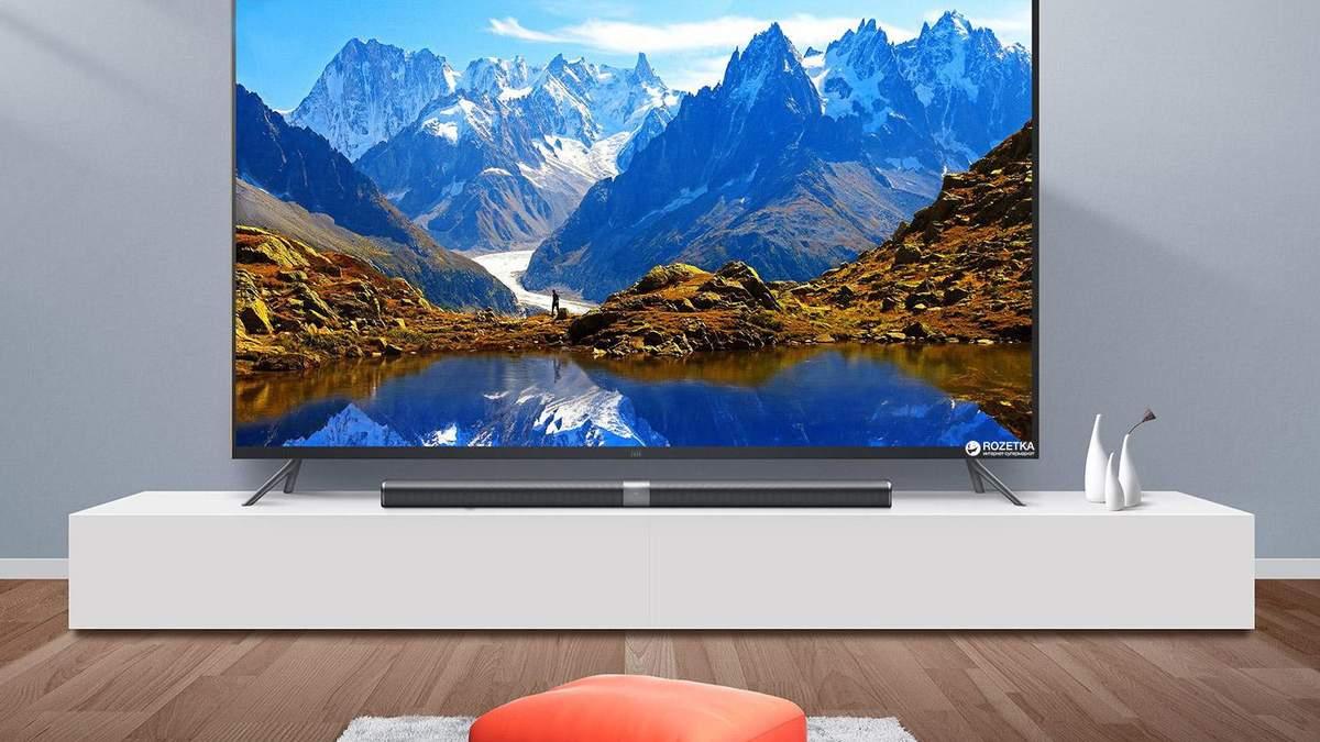 Телевізори Xiaomi найпопулярніші на китайському ринку