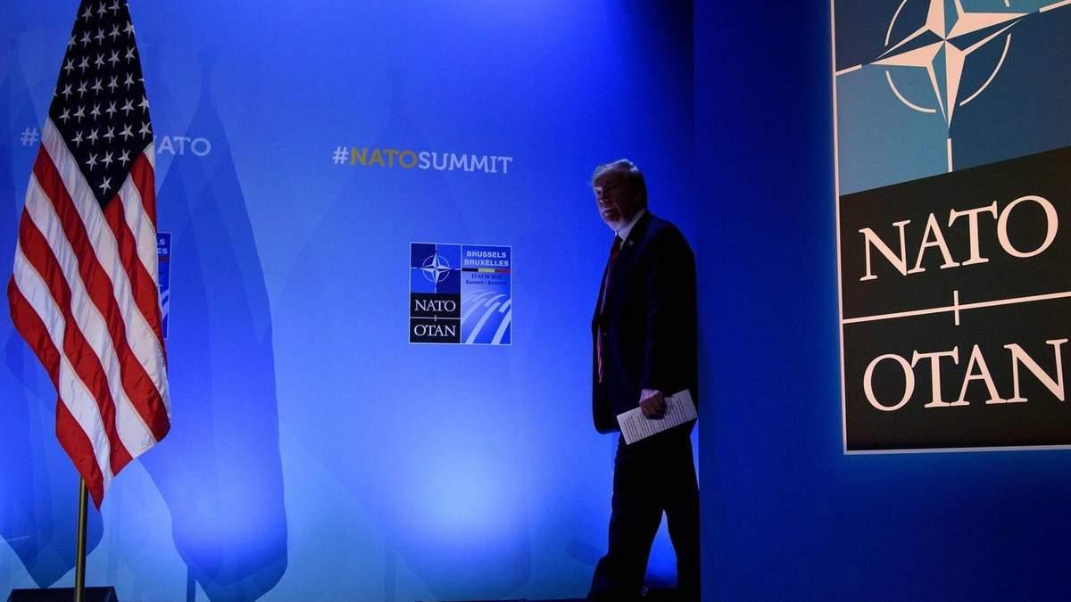 НАТО  має серйозного противника, і це не Росія, – Washington Post