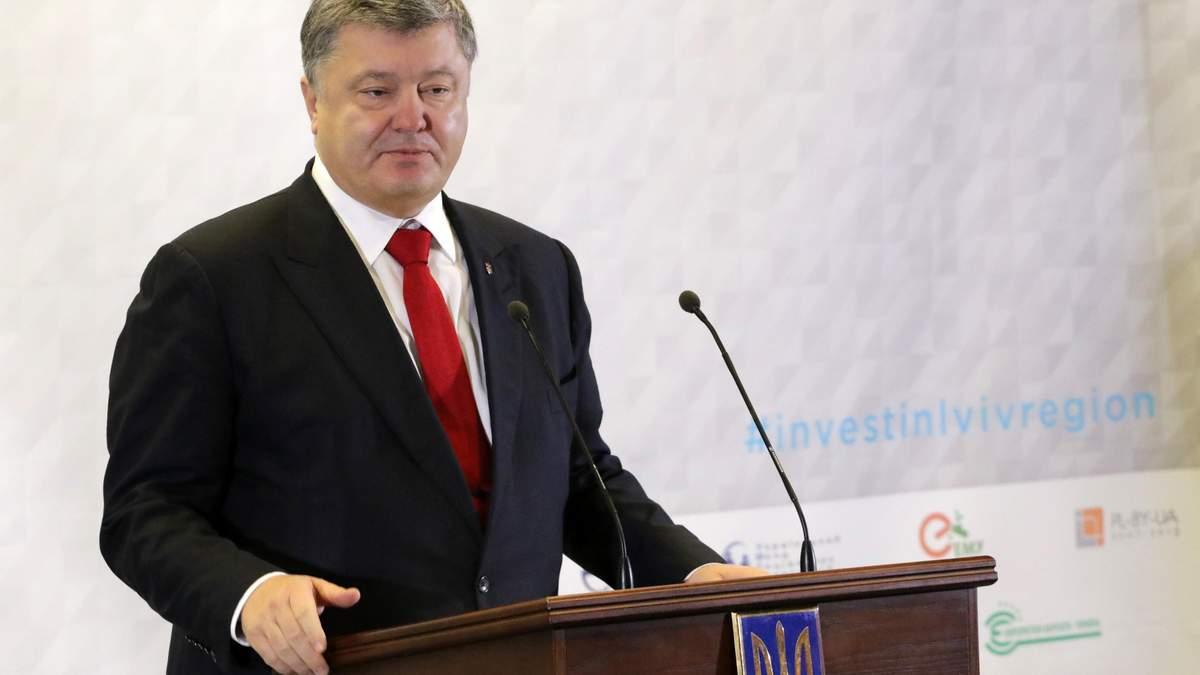 Петро Порошенко пропонує зробити дебати у три тури