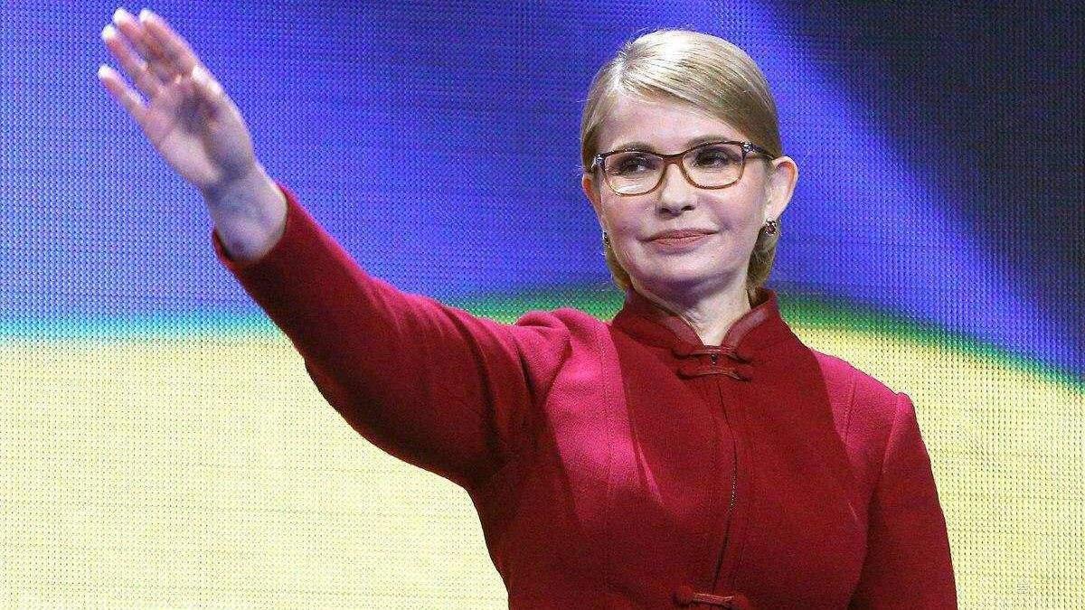 Тимошенко поки не відповіла на пропозицію вести дебати між Порошенком та Зеленським