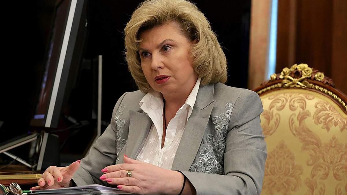 Роздратував Москалькову, – адвокат про розмову полоненого моряка Гриценка з єврокомісаром