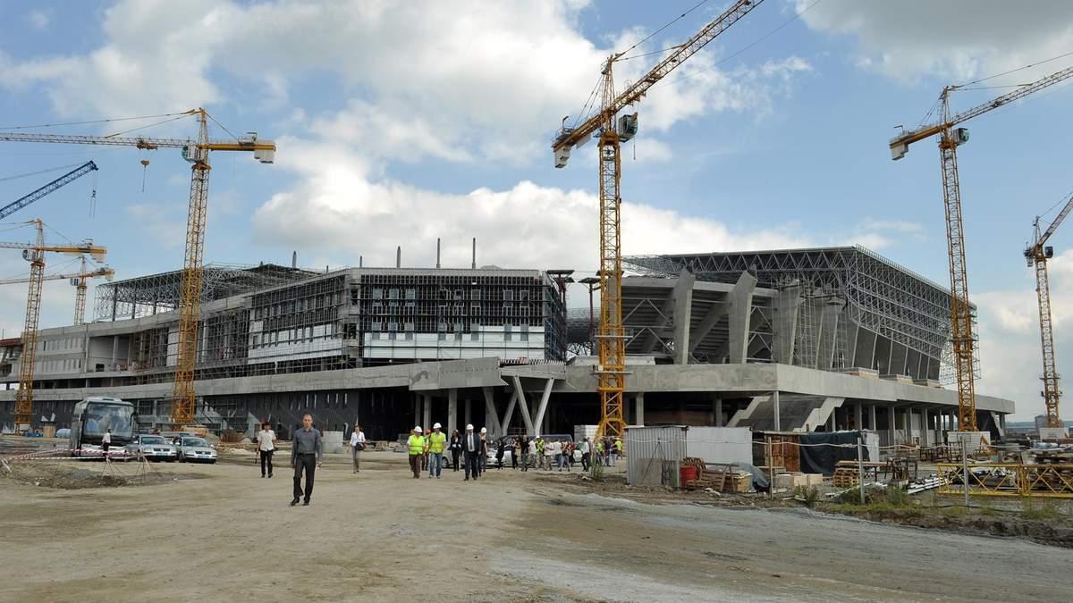 В Україні здорожчало будівництво