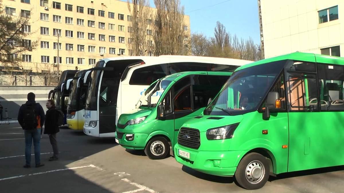 Желтые маршрутки или современные автобусы: что изменила транспортная реформа