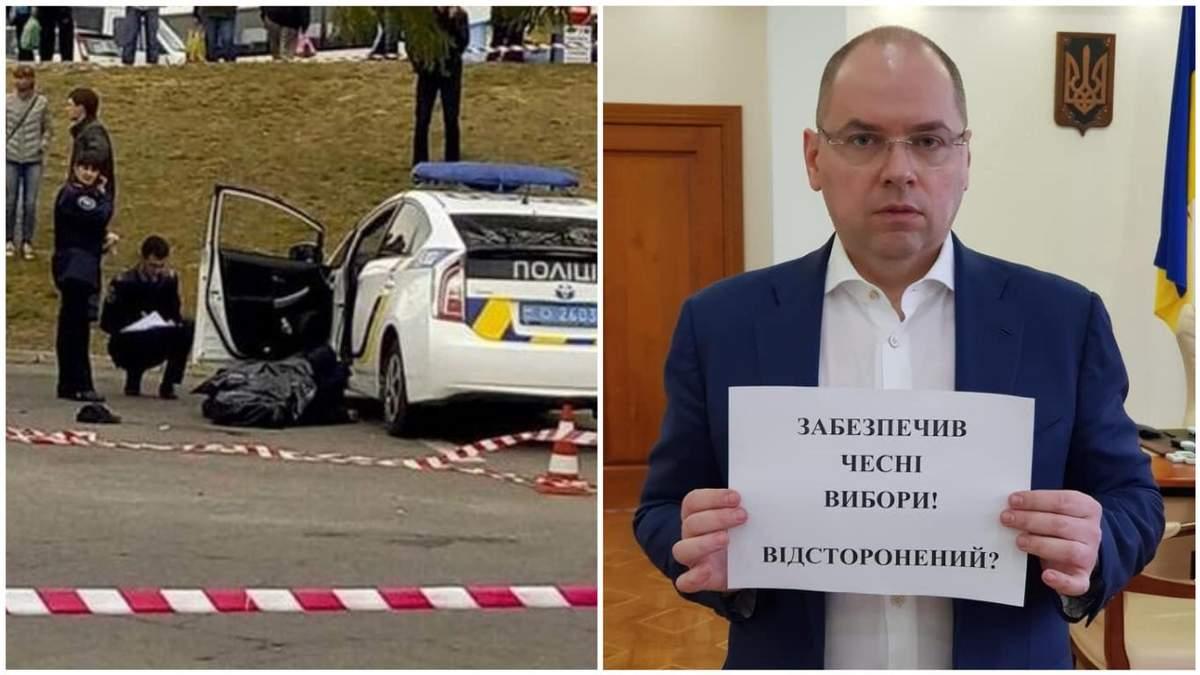 Новини України 8 квітня 2019 - новини України і світу