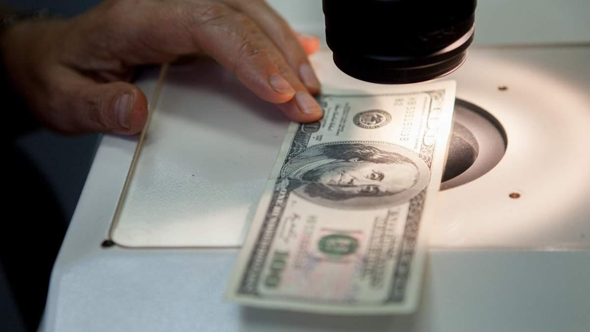 Що буде з доларом