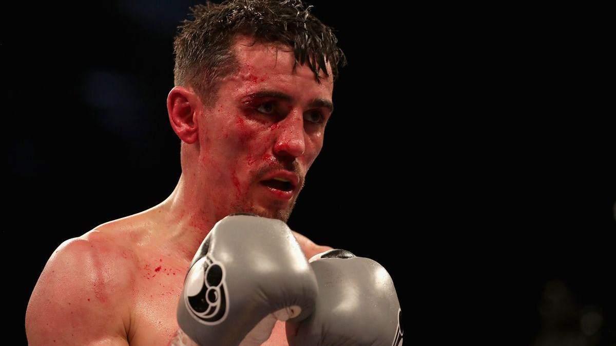 Ентоні Кролла - біографія та найкращі бої боксера