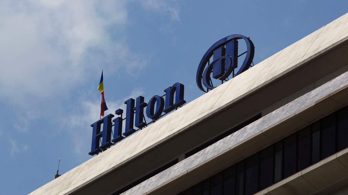 Другий в Україні Hilton з'явиться у Львові