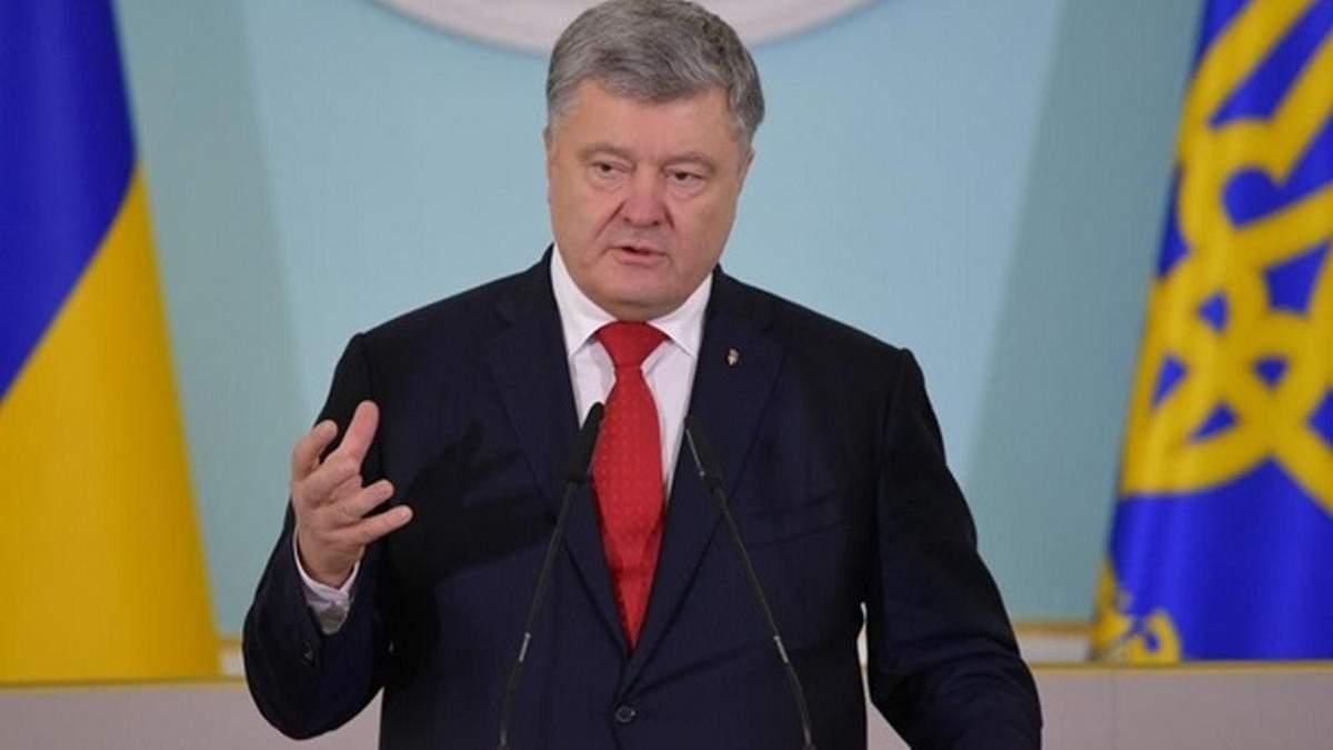 """Порошенко может прийти на дебаты на """"Олимпийский"""" 19 апреля, если будет свободное время"""