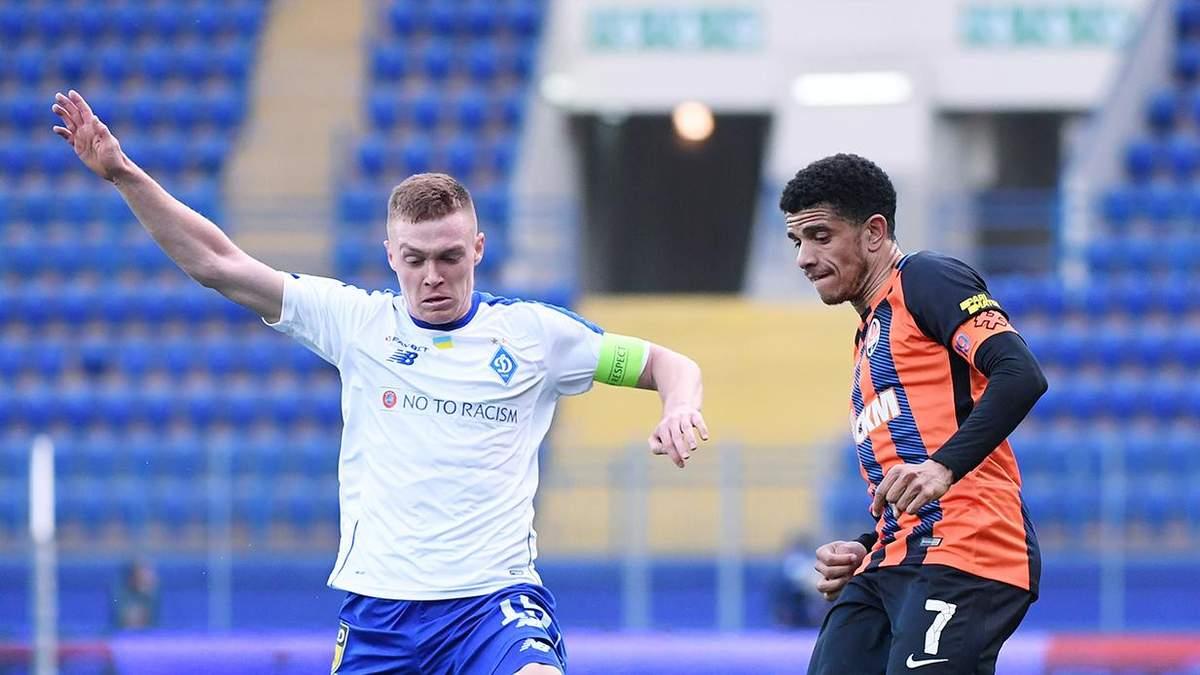 Цыганков и Тайсон поддержали друг друга после матча