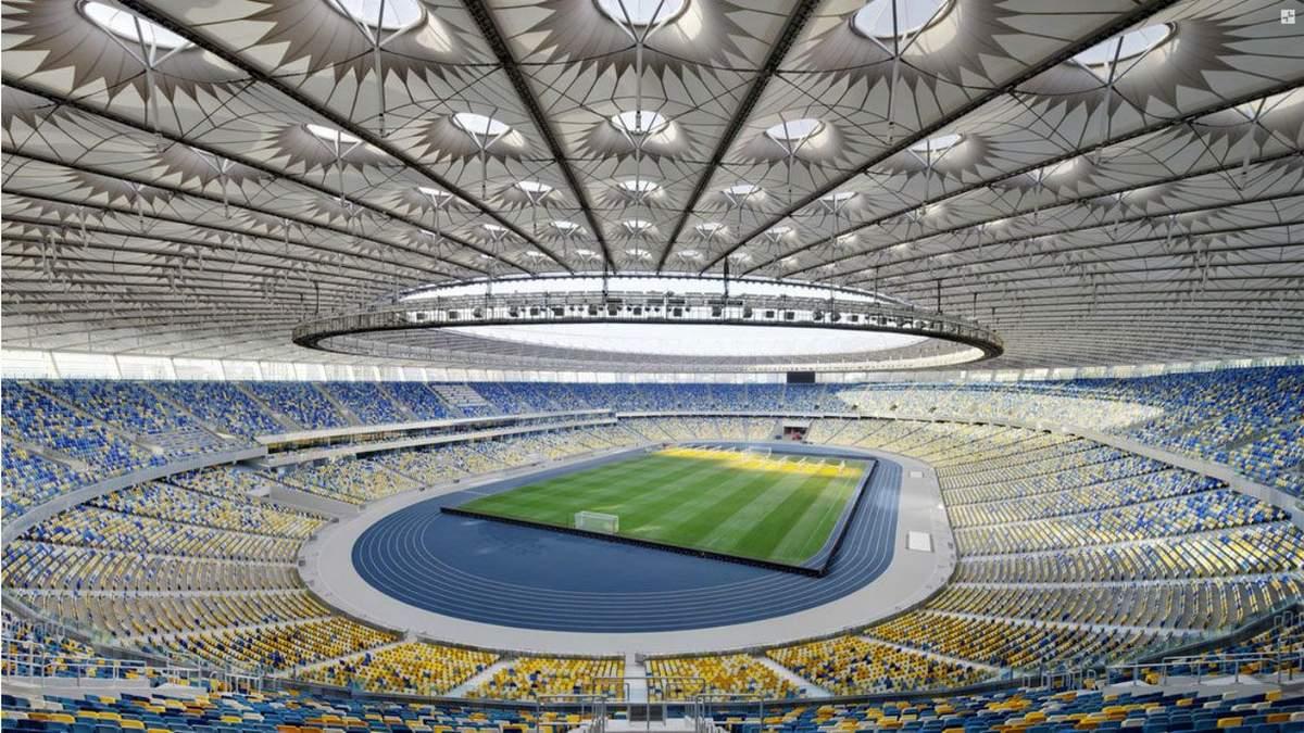 """НСК """"Олімпійський"""" закликав не робити передчасних заяв про вартість проведення дебатів"""