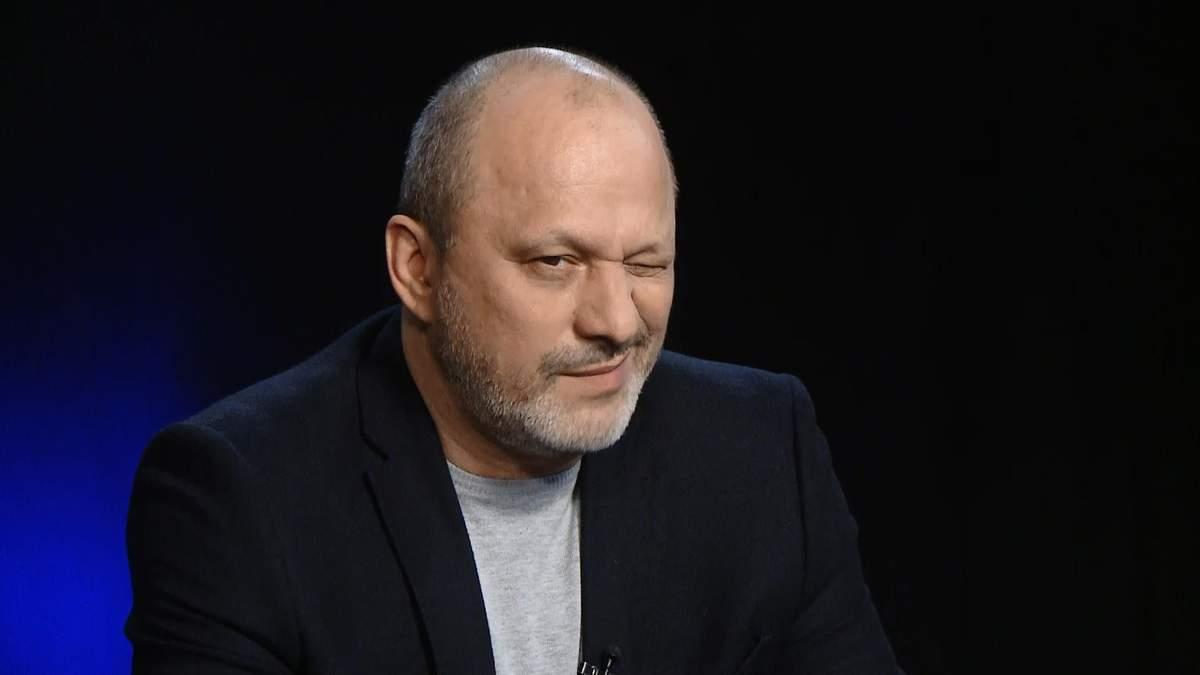 Что будет показывать Общественное, если Зеленский и Порошенко не появятся на дебатах, – Аласания
