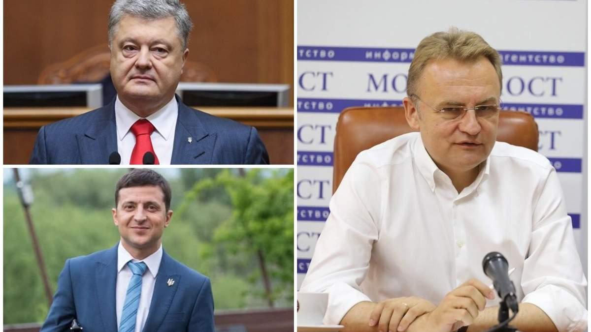 Новини України 9 квітня 2019 - новини України і світу