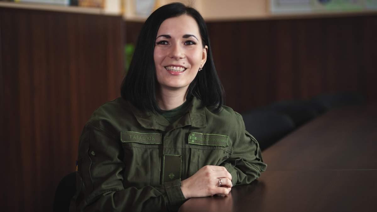 Анна Тарасюк