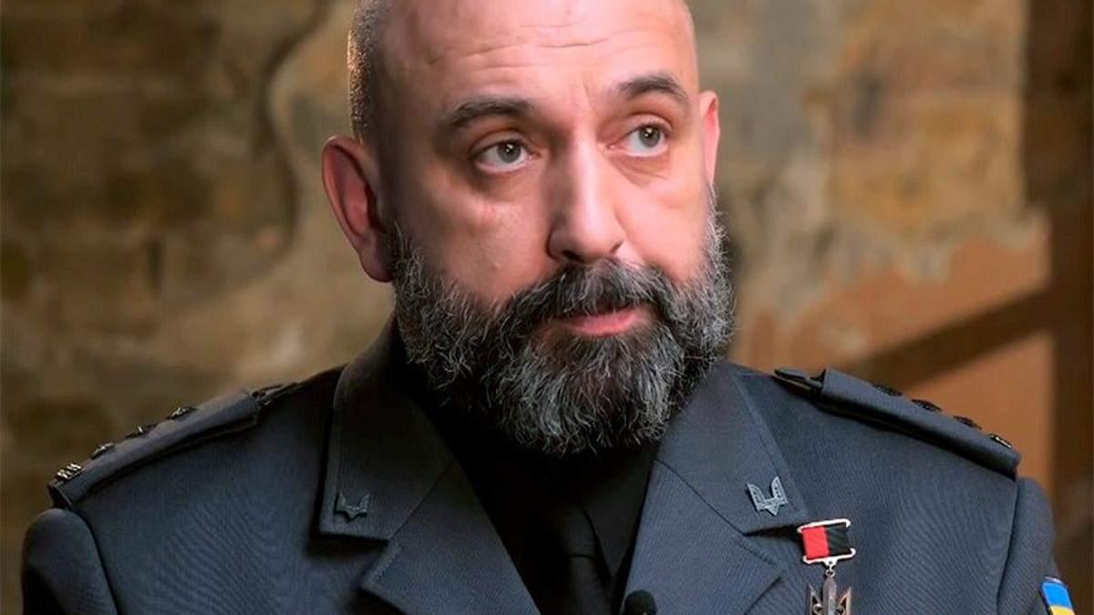 Кривонос очолив Міжвідомчу комісію з політики військово-технічного співробітництва та експортного контролю