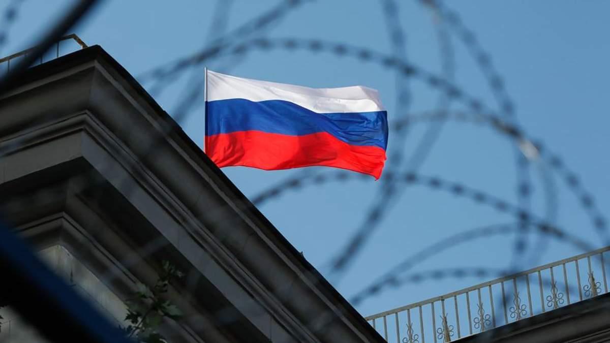 Санкції заходу проти Росії є ефективними