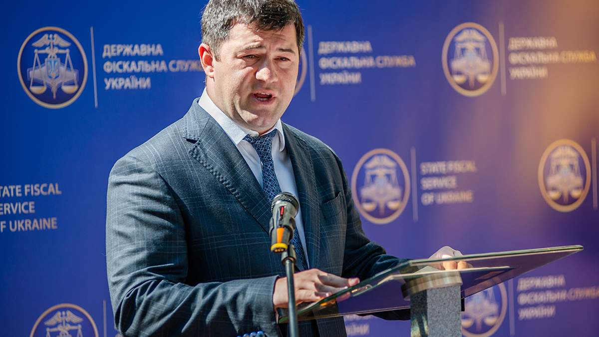 Роман Насіров судитиметься з урядом