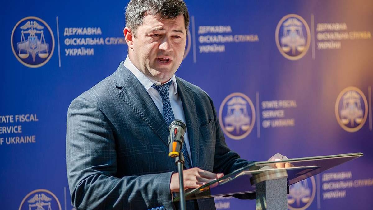 Роман Насиров будет судиться с правительством