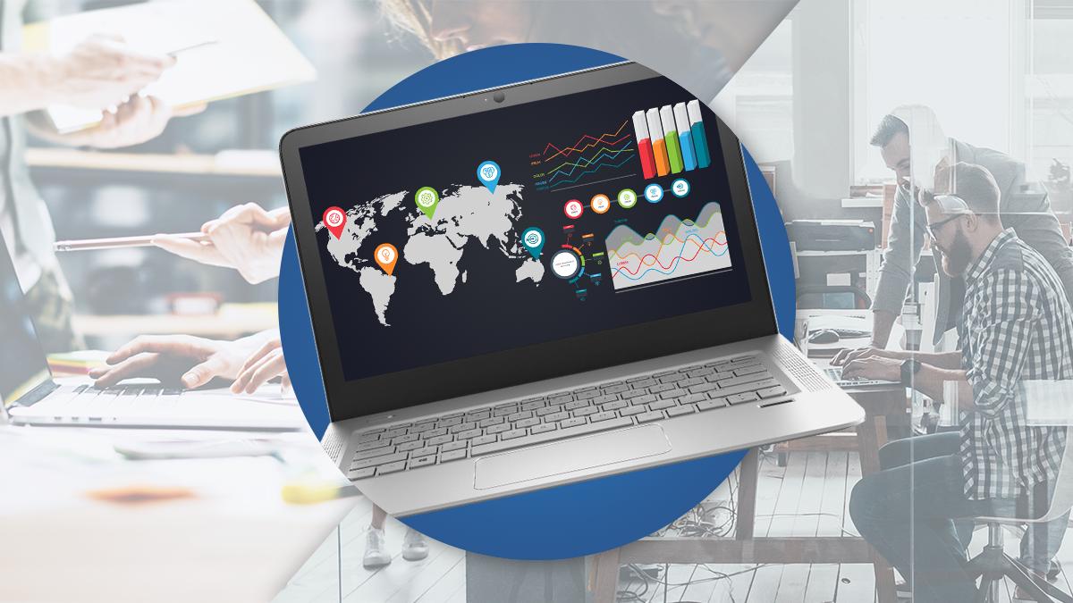 Как выбрать ноутбук для работы - какой ноутбук лучше