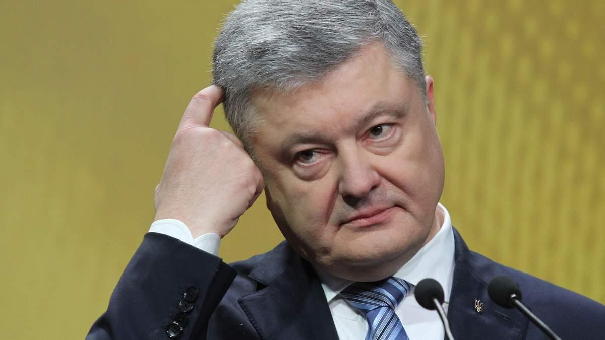 Когда и куда Порошенко приедет на дебаты