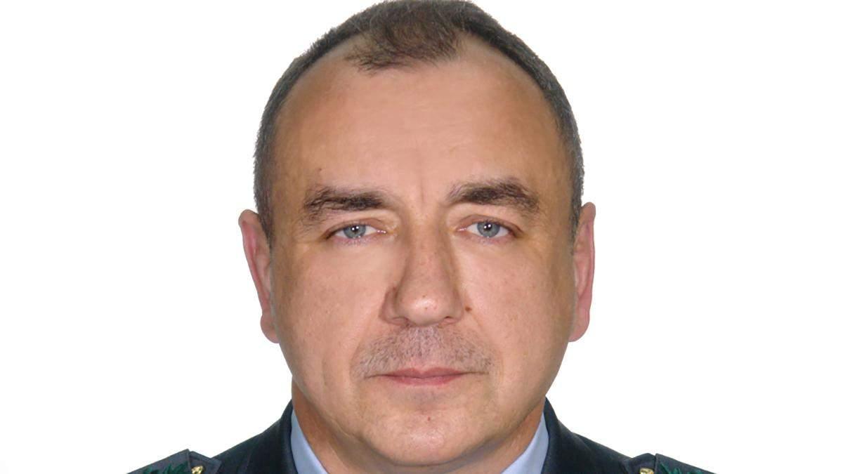 Юрій Гресько – новий заступник голови Держприкордонслужби