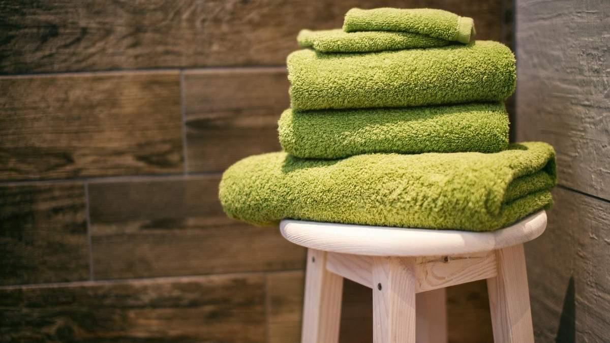 6 простих порад, як легко освіжити інтер'єр ванної
