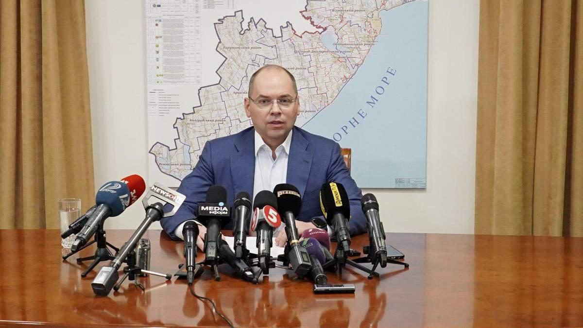 Максим Степанов - Радий, що я змусив Порошенка виконувати Конституцію України